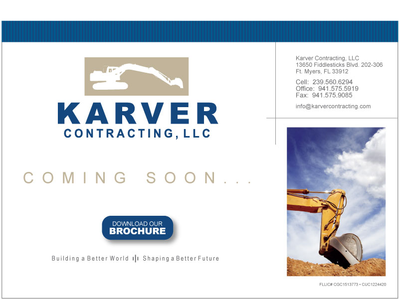 karver contracting
